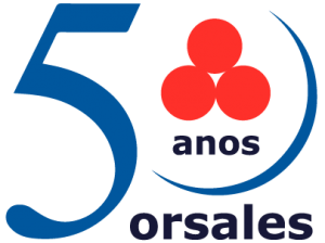 orsales 50 anos